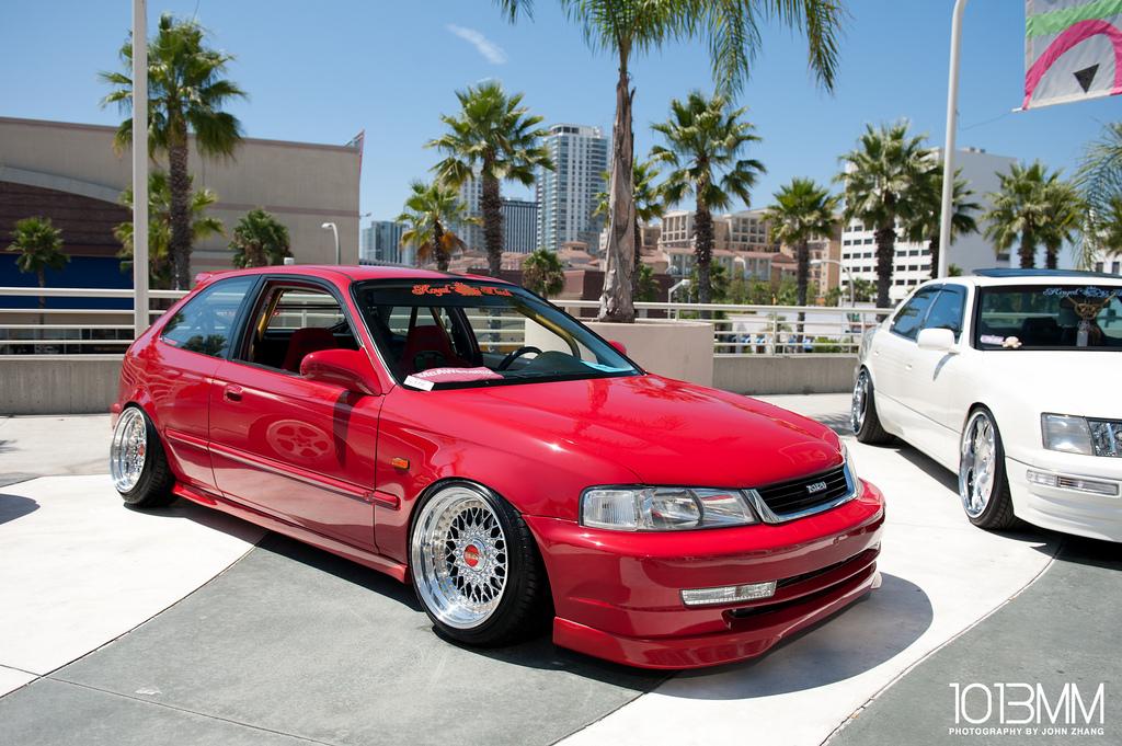 Civic hatchback | PROLIFIK-ONE