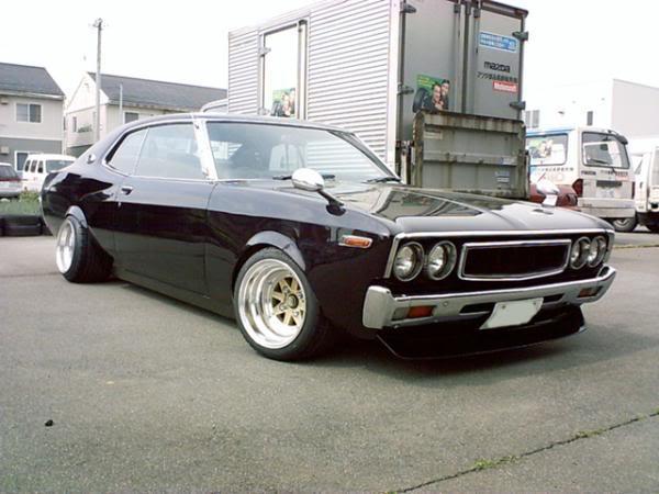Nissan Laurel Sgx Prolifik One